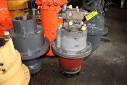 Drehwerksgetriebe Liebherr SAT 225/229